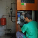 Dépannage chauffage fioul gaz